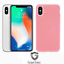 Ultra-Thin-Dirtproof-Silicone-Rubber-Full-Cover-Case-Skin-for-iPhone-X-XS-7-8 miniatuur 5