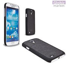 Original CASE LOGIC Protective Black Hard Back Case for Samsung Galaxy S4