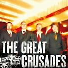 Keep Them Entertained by Great Crusades (CD, Aug-2007, Glitterhouse Records)