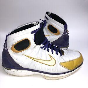 Yellow Size 88 About Purple 2k3 Nike Retro Details Zoom Kobe White Air Mamba Huarache Men's QCsdxrth