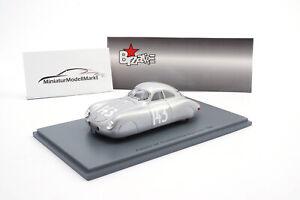 B1056-Spark-Porsche-64-Osterreichische-Alpenfahrt-1949-O-Mathe-1-43