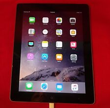 Apple iPad 4th Generation 16GB A1459 AT&T 4G Wi-Fi Tablet