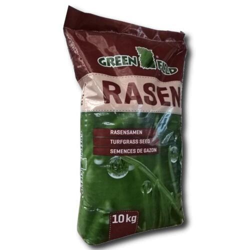 Greenfield Landschaftsrasen Trockenlagen mit Kräutern RSM 7.2.2 GF 722 10 kg