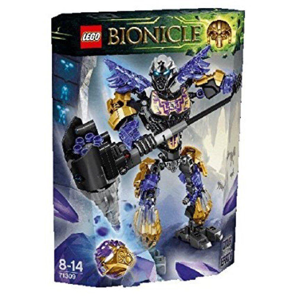 Lego 71309 - Onua  Convocador de la Tierra - NUEVO