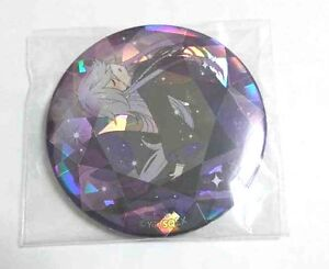 Black Butler Black Label Limited Jewelry Can Badge Button Charles Anime F//S