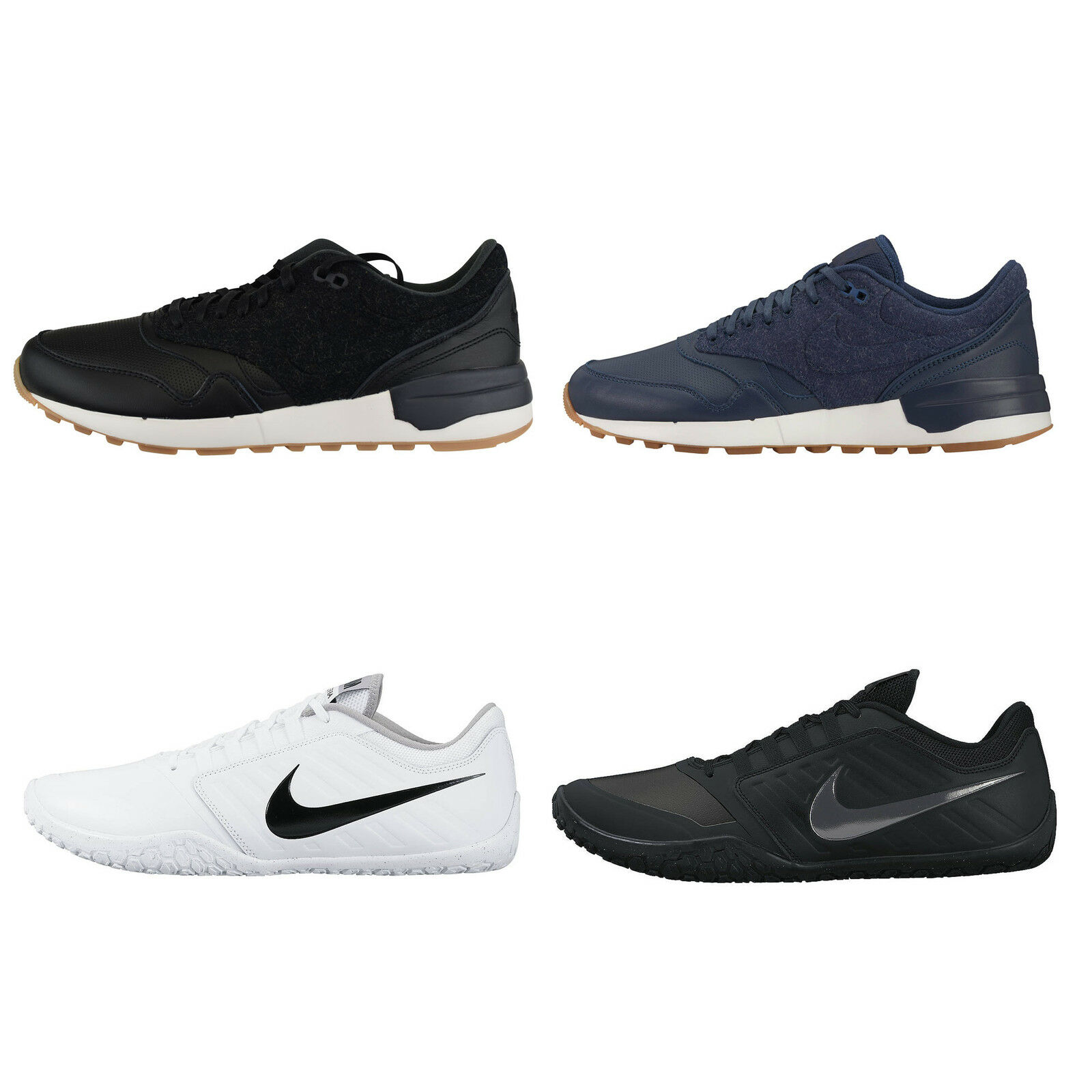 competitive price fa265 c6c06 NIKE NIKE NIKE AIR ODYSSEY LX Nike Air Pernix Shoes Trainers max running shoes  NEW 172f1a