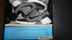 Nike HyperAdapt 1.0 WOLF GREY SIZE9.5 RARE 100% Authentic