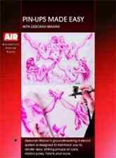 Pin-Ups Made Easy with Deborah Mahan Airbrush Paint DVD, Airbrush Action, Artool