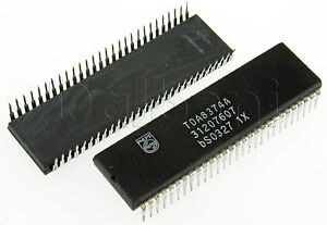 TDA8374A-Original-Pulled-Philips-Integrated-Circuit-TDA-8374A