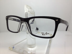 cf6dbffaf41 Image is loading RAY-BAN-RX-5287-2000-54MM-EYEGLASSES-RX5287-