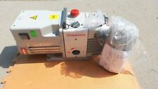 Edwards Rv5 Rotary Vane Pump A65301906 Vacuum Rv 5 Two Stage Lab Sem Oven New