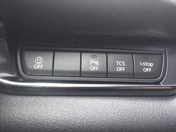 Mazda CX-30 2,0 SkyActiv-G 150 Cosmo aut. billede 16