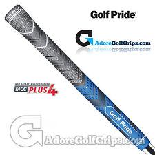 GOLF Pride New Decade Multi composti MCC PLUS Grip Di Medie Dimensioni 4-Nero/Blu x 1