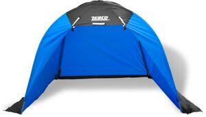 Zebco-Beach-Zelt-130cm-blau-schwarz-140cm-160cm-Brandungszelt-Beach-Shelter