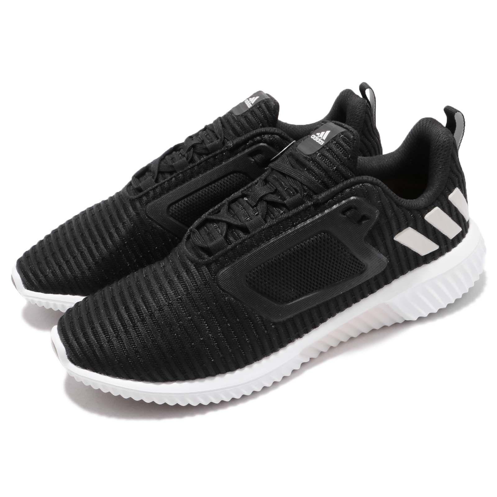 adidas Climacool CM Schwarz Weiß Herren Laufen Freizeitschuhe Sneakers BB6550