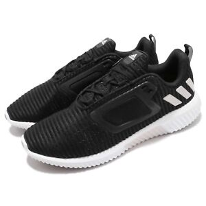 detailed look 7d266 6b11e Image is loading adidas-Climacool-CM-Black-White-Men-Running-Casual-