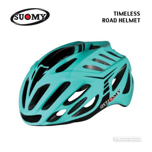 CELESTE Suomy TIMELESS Road Cycling Bike Helmet