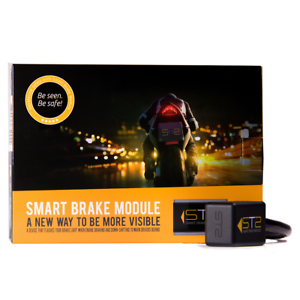 Smart Brake Module - Smart brake light, brake light modulator, SBM, STS