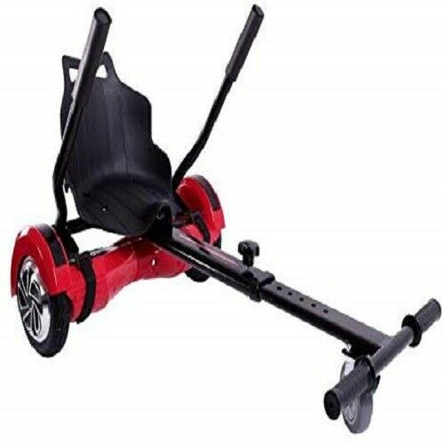 Hover Go Kart Fully Adjustable fit Kid to Adult Compatible all Balancing Scooter