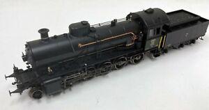 Marklin-39250-SBB-5-6-Steam-Locomotive-034-ELEFANT-034-DIGITAL-SOUND-MFX-HO-1-87