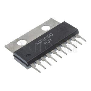 X0365C-Original-Sharp-Integrated-Circuit-IX0365C