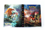 Pokemon-Cards-Album-Book-List-Collectosr-Folder-240-Cards-Capacity-Holder-DIY thumbnail 17