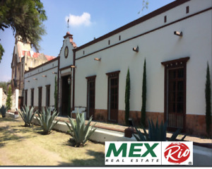 Ex Hacienda San Antono Calichar