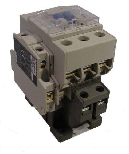 YAGI//KRIPAL UKC10323120 N 32A 480V 3P Coil120 NEW
