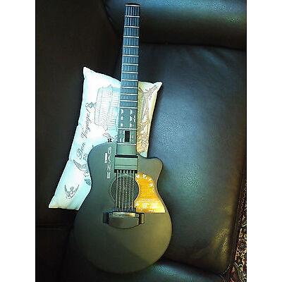 Yamaha EZAG Synthesizer + Midi Controller Gitarre EZ-AG Gitarrensynthesizer