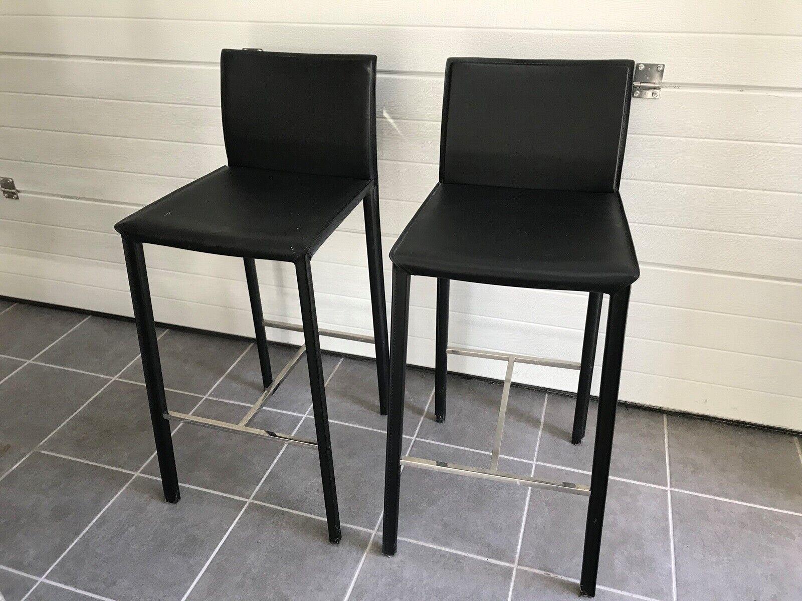 Barstol, BoConcept – dba.dk – Køb og Salg af Nyt og Brugt