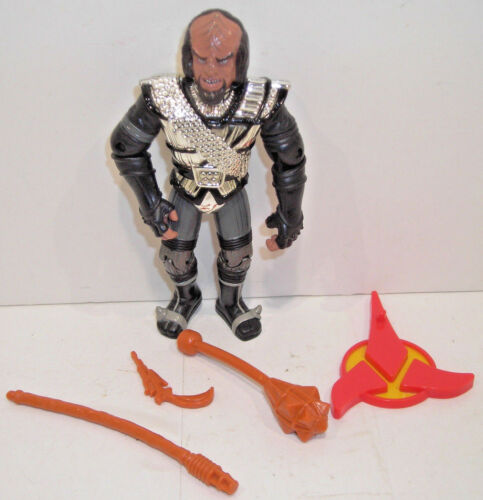 Star Trek action figures-Votre Choix-Playmates DS9 Voyager STNG génération