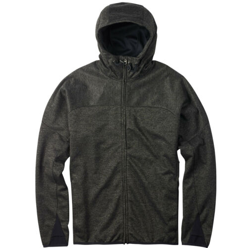 para True 14004100 Burton Chill Black Mountain 2015 Jacket 002 Softshell hombre IqTpSUq