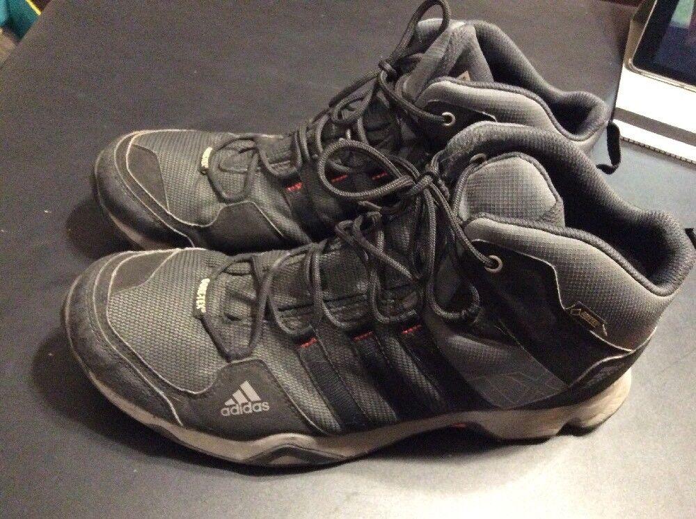 Men's Adidas Adiprene Gore-Tex shoes Boots Boots Boots Size 12 Bin 34938e