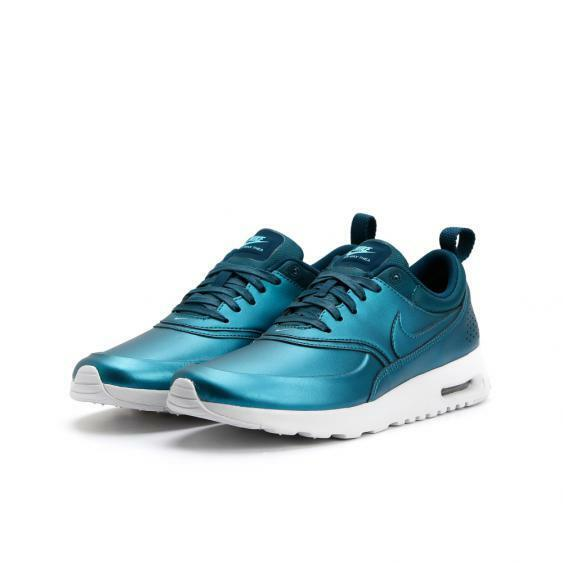 NIKE AIR MAX THEA SE Taille 7-12 Femme SNEAKERS chaussures (861674 901)