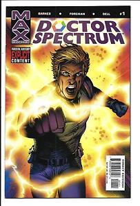 DOCTOR-SPECTRUM-1-MARVEL-MAX-OCT-2004-NM