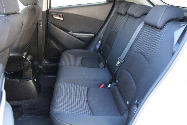Mazda 2 1,5 Sky-G 90 Niseko billede 5