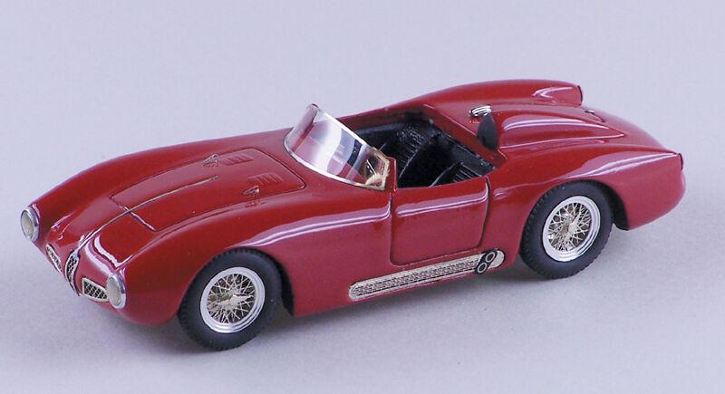 ABC BRIANZA ALFA ROMEO 1900 SPIDER - 1957 Kit monté
