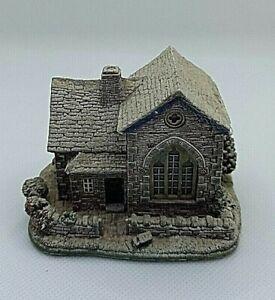 LILLIPUT-LANE-snow-cottage-ornament-collectable-christmas