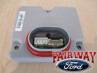 15 thru 19 F-150 /& 17 thru 19 Super Duty OEM Ford Head Lamp Light Ballast LED