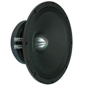 10-034-250mm-25-Difusor-Bass-Face-Spl10m-1-4-400Watt-RMS-4-Ohm-Coche-Casa-Disco