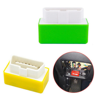 Nitro OBD2 Performance Chip Tuning Box Plug and Drive For Gasoline Petrol Cars