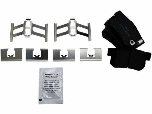 For 2003-2011 Honda Element Brake Pad Set Rear 25644PT 2004 2005 2006 2007 2008