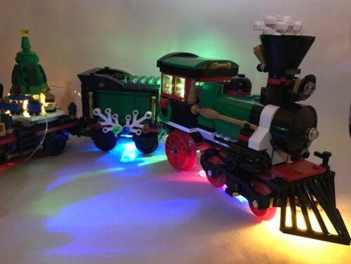 LEGO Creator Expert Modular / Winter Village: Small LED lighting kit Multicolour