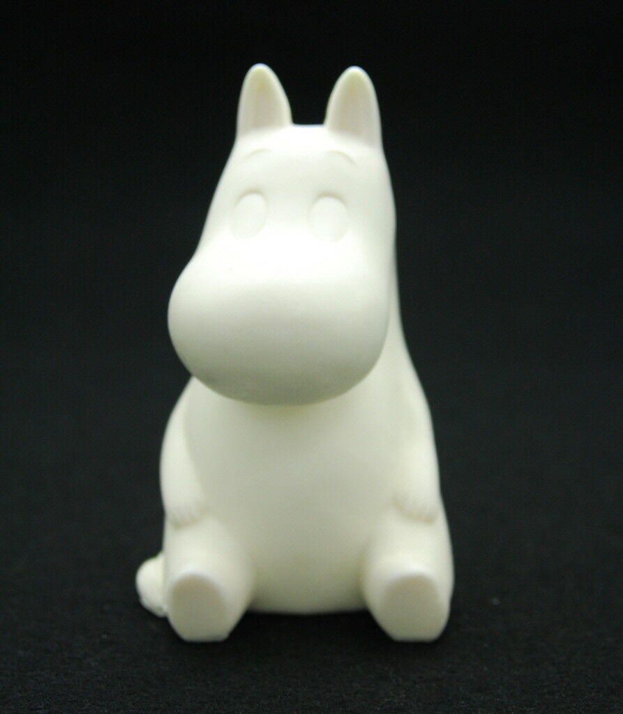 Hippo L, Silicone Mold Mould Chocolate Polymer Clay Soap Candle Wax Resin