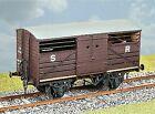 Parkside Models Ps107 Southern Cattle Truck Kit O Gauge