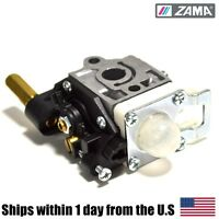 Genuine Original Zama Echo Line Trimmer Carburetor Rbk84 Carb Weed Line Trimmer