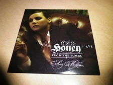 AMY MILLAN - FROM THE TOMBS !!!! !!!!!!!RARE DJ PROMO CD