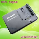 Genuine Original Panasonic VSK0650 VSK0651 VSK0631 PV-DAC14D VSK0698 Charger
