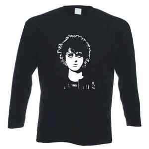 BILLIE-JOE-ARMSTRONG-GREEN-DAY-LONG-SLEEVED-T-SHIRT