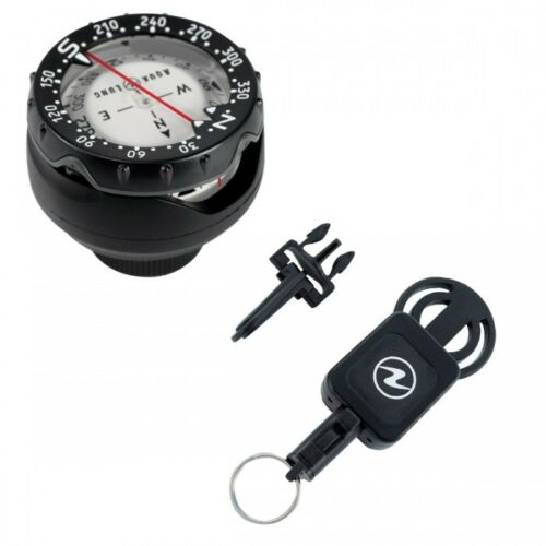 Retractor Kit Aqualung Kompass inkl